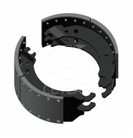 MUSTAFA CEYLAN - Brake Shoe - With Lining